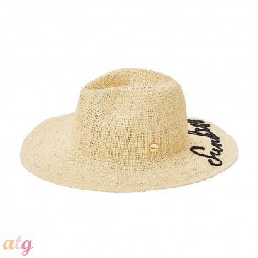 Seafolly Sunkissed Beach Hat