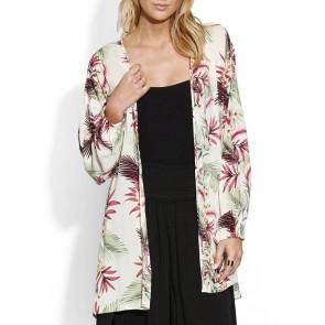 Seafolly OceanAlley Kimono Multi