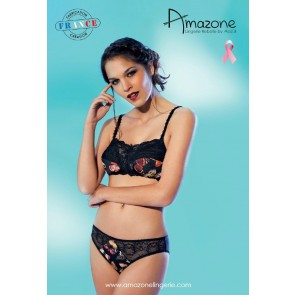 Amazone Papillon Culotte Brief